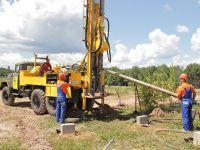 Автономные скважины для водоснабжения